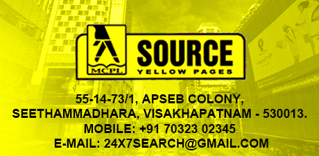 Source Yellow Pages