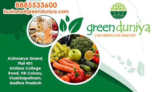 Green Duniya