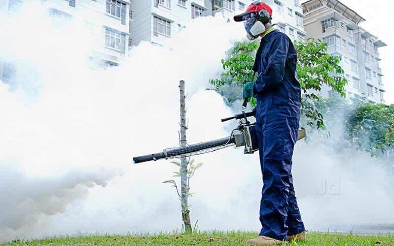 Dr. Sarups Pest Control Pvt Ltd