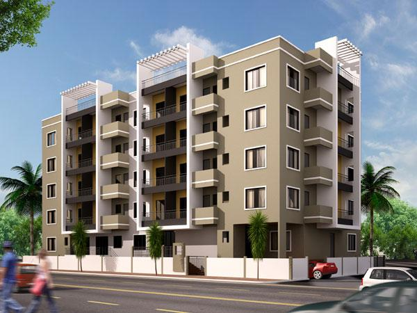 K Kumar Raja Projects Pvt Ltd
