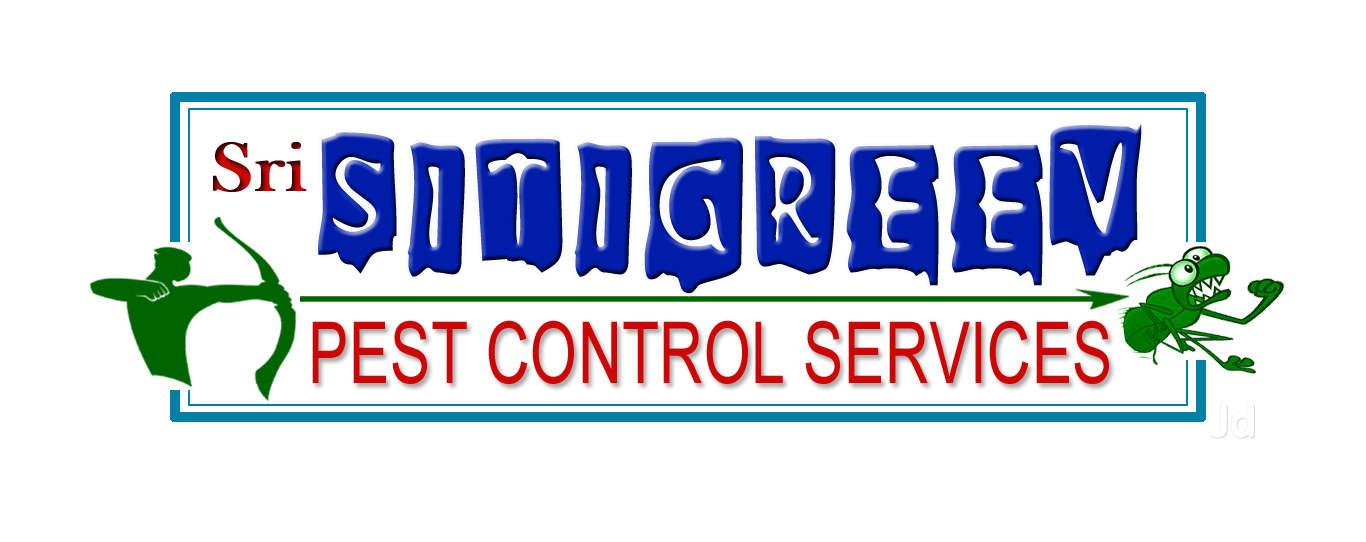 Siti Greev Pest Control Services
